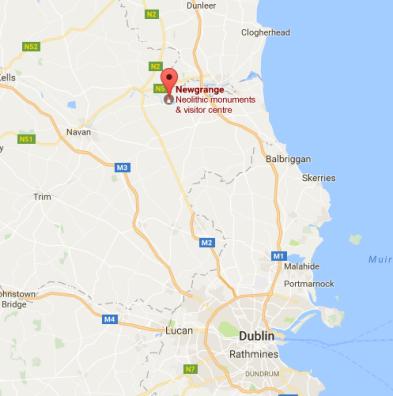 newgrange-location